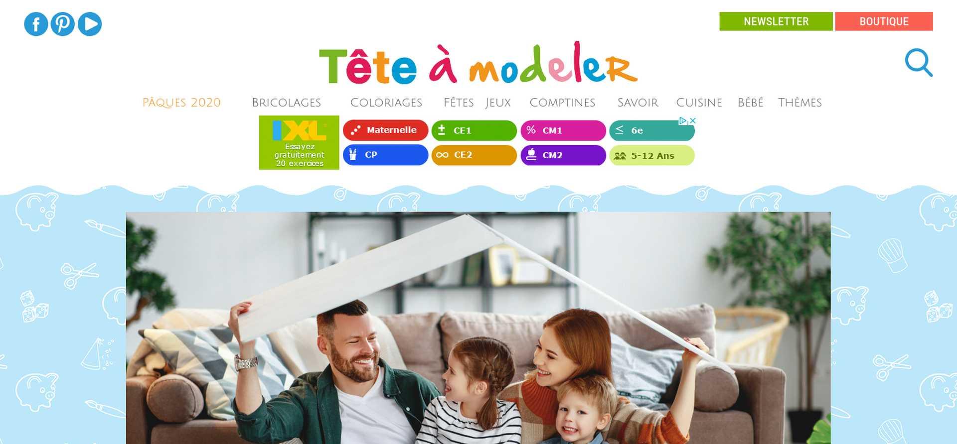 Image Teteamodeler